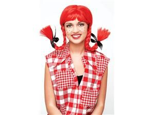 Wendys Wig Hamburger 38