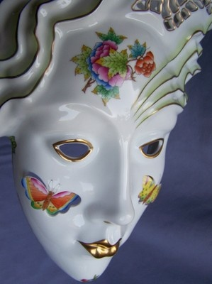 Herend  VBO mask