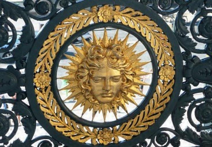 the sun king versailles palace pinterest. Black Bedroom Furniture Sets. Home Design Ideas