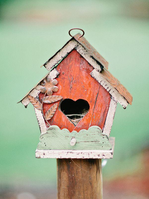 Bird house decor birdhouses pinterest - Decorating with bird houses ...