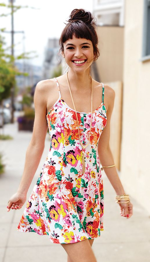 ... Let's party! Find the perfect graduation dresses at Charlotte Russe