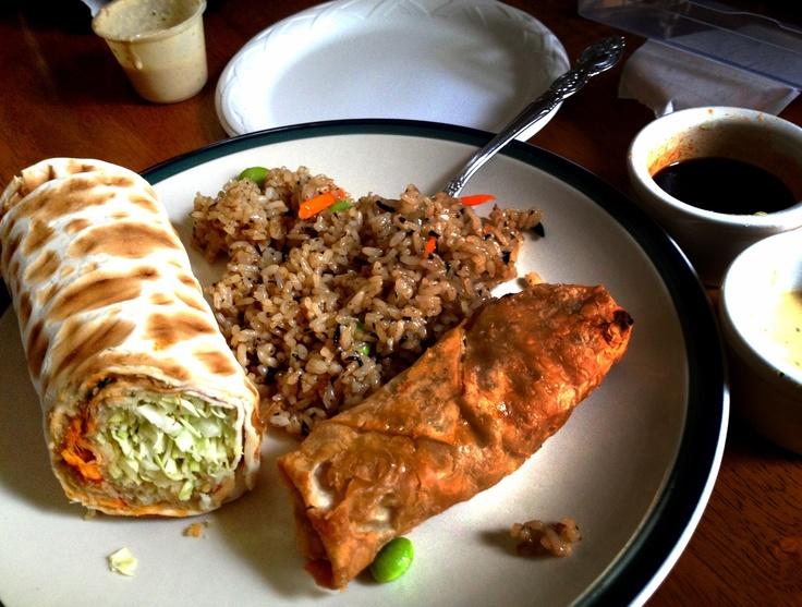 ... tahini sauce sauce recipe yummly spicy lentil tahini wrap spicy lentil