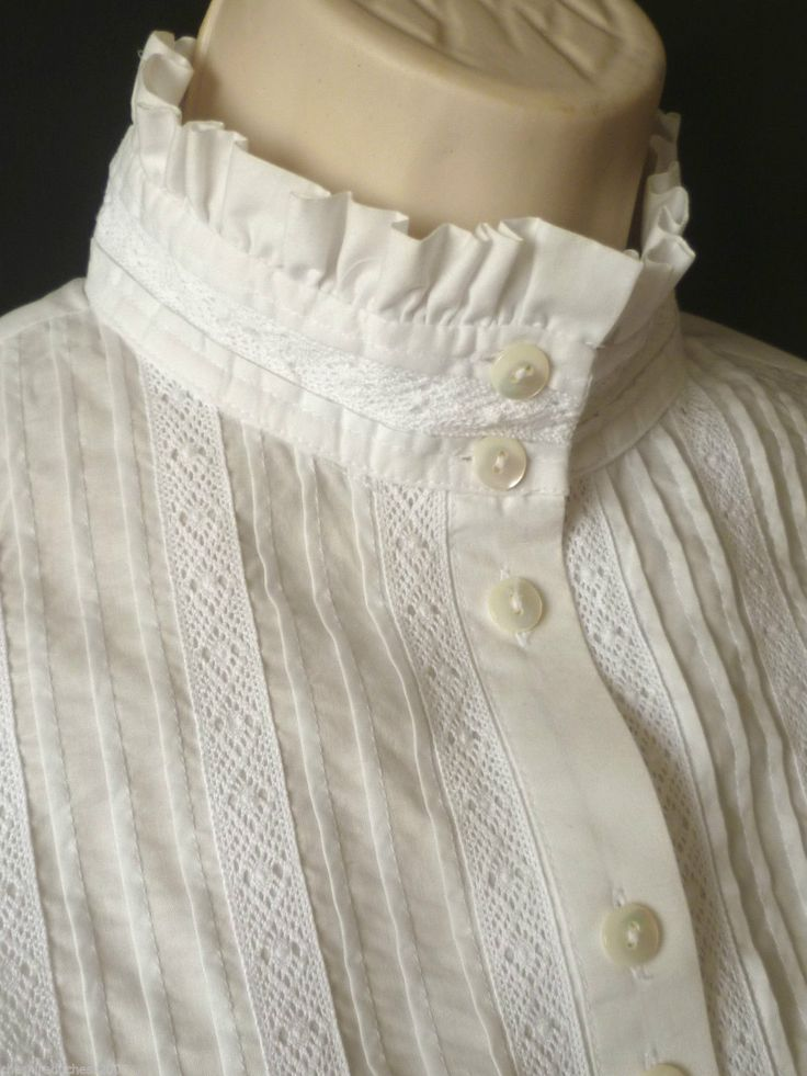 White Blouse Ebay Uk 97
