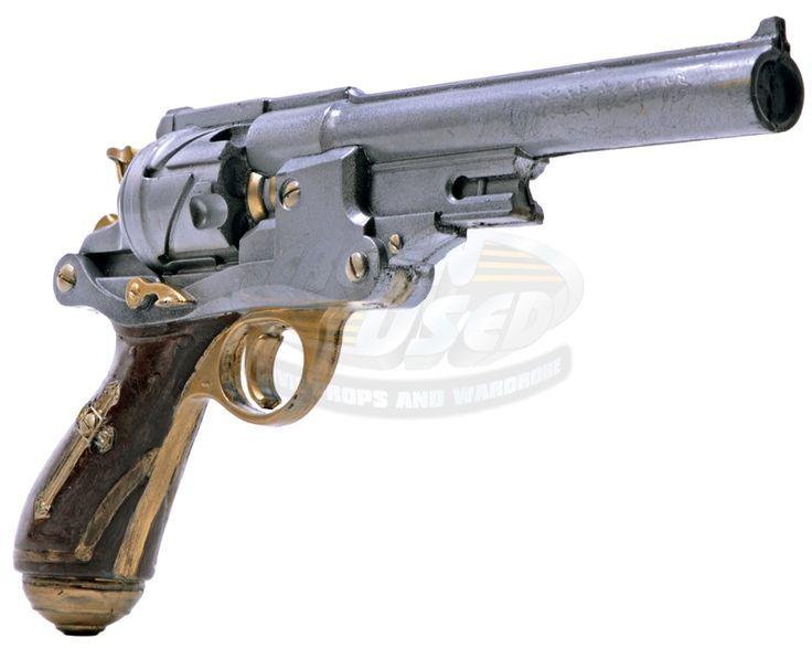 Van Helsing weapons   Van Helsing   Van Helsing s Stunt Gun  Hugh    Van Helsing Weapons