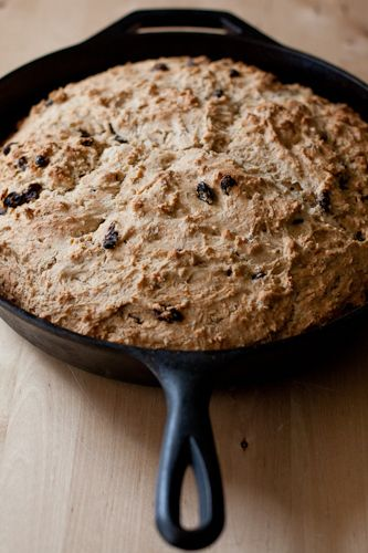 Irish Soda Bread | Breads .:. Buns .:. Biscuits | Pinterest