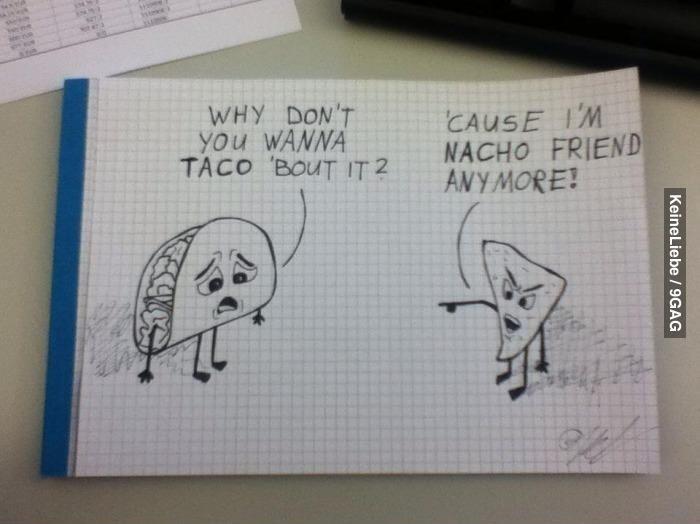 mexicans have sense humor