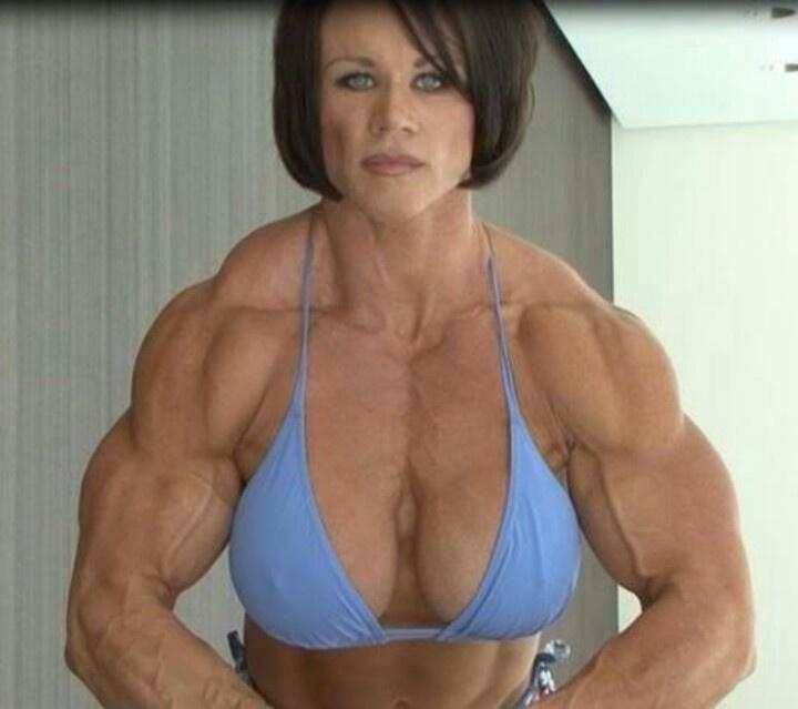 Female Bodybuilder   Female Bodybuilders   Pinterest