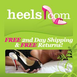 heels.com for shoe lovers