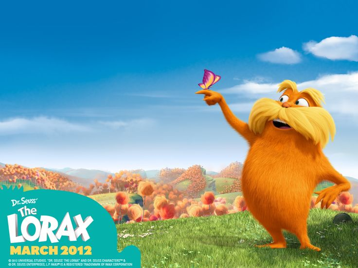 Lorax systems