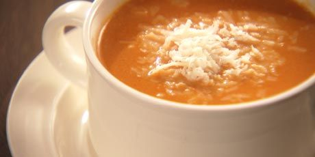 Best tomato soup ever! Wouldn't buy store bought again