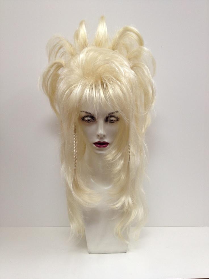 Wigs Dolly Pardon 38