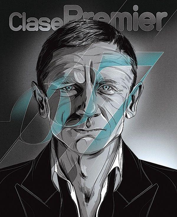 Amazing Illustrations by Cesar Moreno