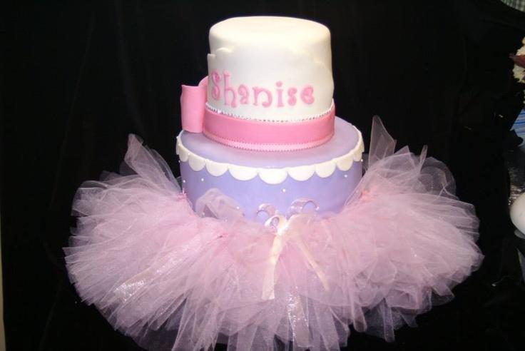 baby shower cakes tutu baby shower cake ideas