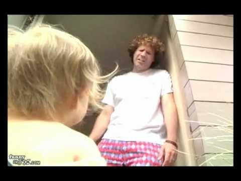 the landlord - will ferrell