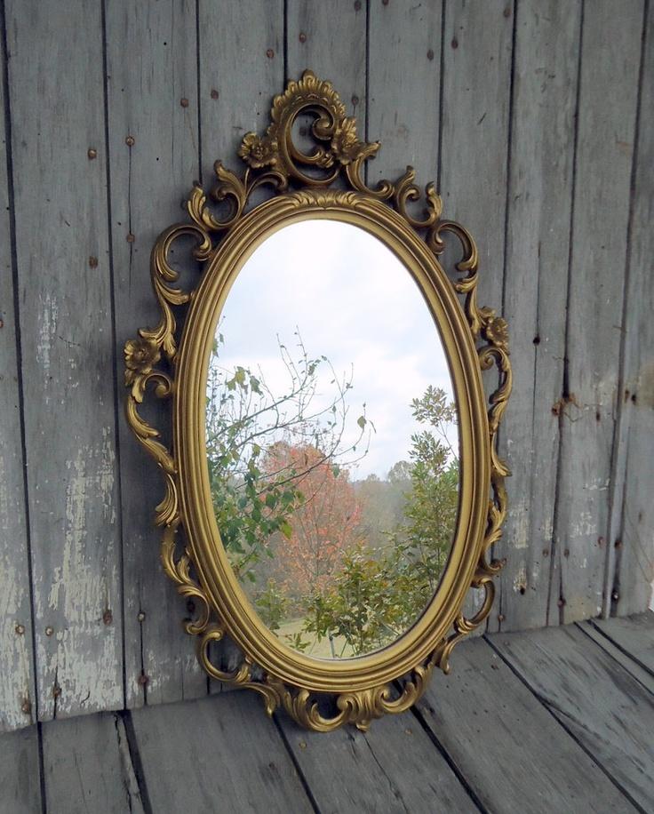 Disney Snow White Mirror Mirror on The Wall Snow White Mirror Mirror