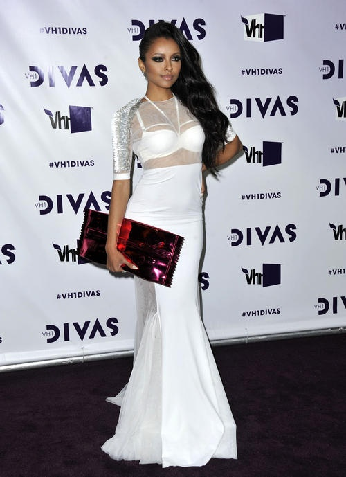 Kat Graham Vh1 Divas 2012 | Fashion | Pinterest