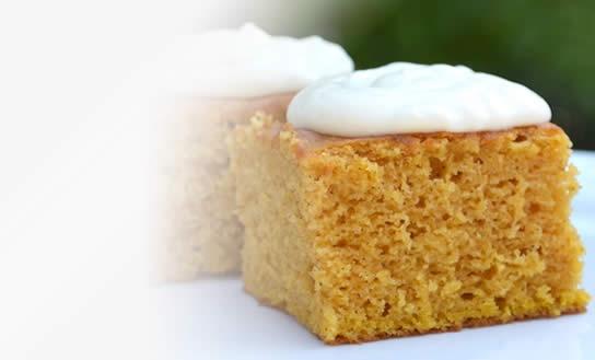 Paul's Pumpkin Bars   Foods I LOVE!!!   Pinterest