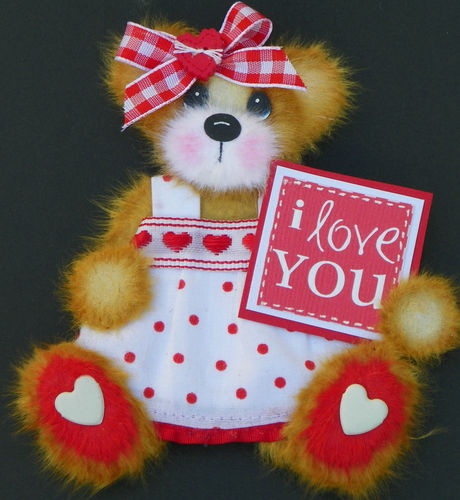 valentines day bears kmart