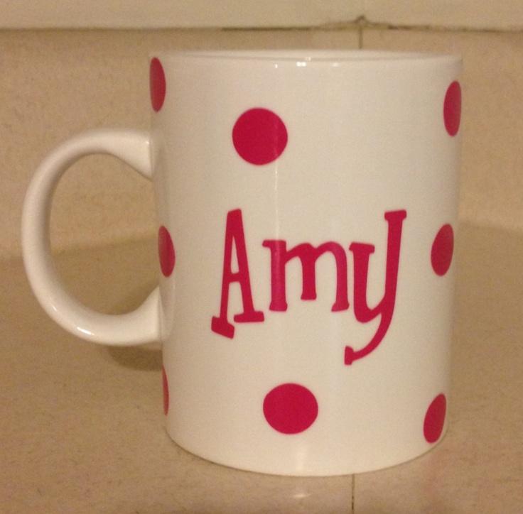 The Mug Coffee >> Pin by Amanda Shoe on My CrIcUt CrAfTnEsS ۰۪۪۫۫ ۪۫۰ | Pinterest