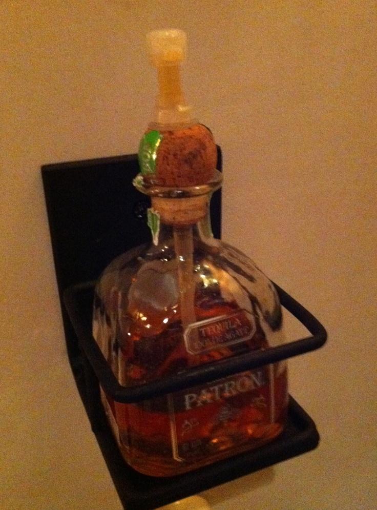 Tequila Bottle Hand Soap Dispenser Tylene 39 S Ideas