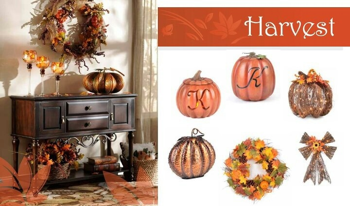kirkland 39 s autumn home decor