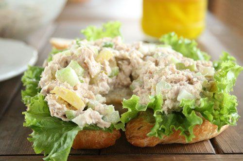 salad tuna salad wraps barbie s tuna salad mock tuna salad tuna fish ...