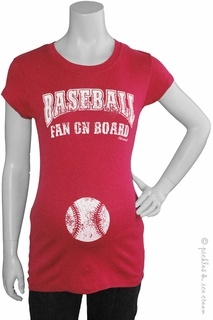 Maternity Dress on Maternity Clothes  Blessence Maternity Red Baseball       Clothing Su