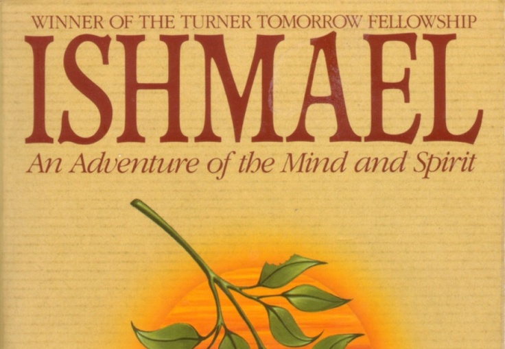 an adventure of the mind and Ishmael:a novel [daniel quinn] on amazoncom free shipping on qualifying offers one of the most beloved and bestselling novels of spiritual adventure ever.