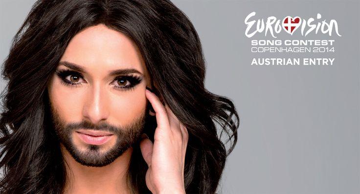 austria eurovision rise like a phoenix
