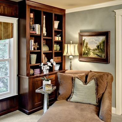 Nice Reading Nook For The Master Bedroom Happy Home Pinterest