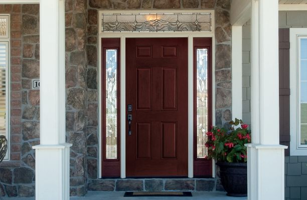 Sidelights And Transom Cinnamon Station Pinterest