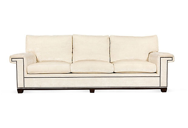 Paxton Sofa on OneKingsLane.com