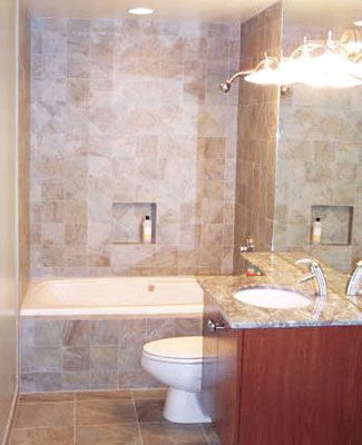 Staging Home Interiors Small Bathroom Decorating Ideas