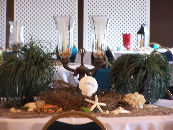 50th Birthday Clambake Theme Clambake Pinterest