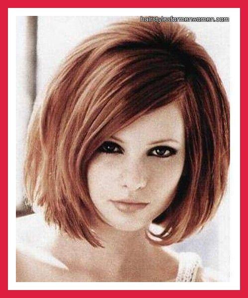 hairstyles for medium length hair curly | Hair Styles~! | Pinterest
