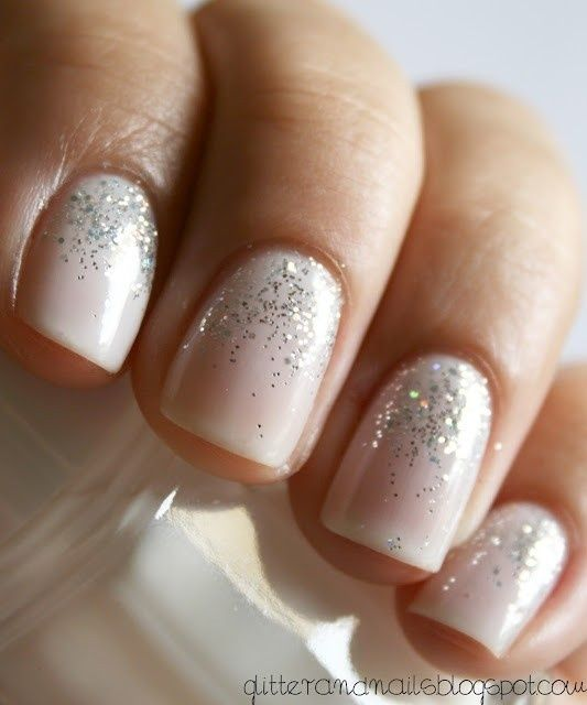 52550bb163940d81c0be2f74565c1189 - Traditional Wedding Nails