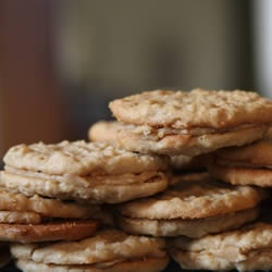 Oatmeal Peanut Butter Cookies III | Recipe