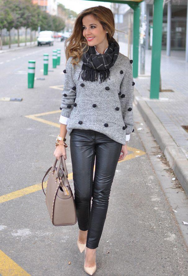 Sheinside.com SweatersShop onlineShop online, Michael Kors  Bags and Jimmy Choo  Heels