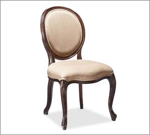 Pottery barn dining chair for the home pinterest