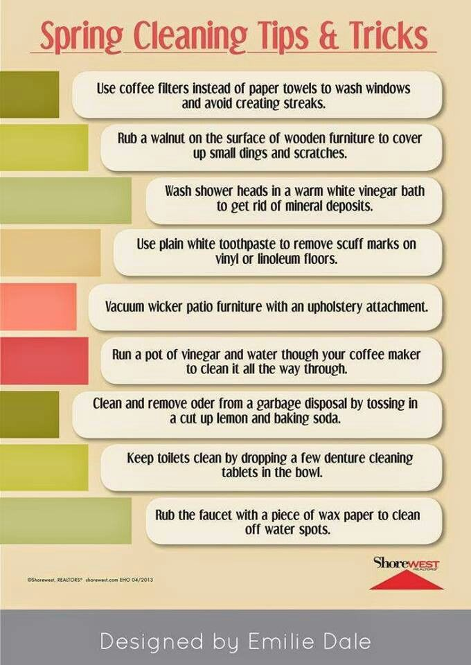 House cleaning services tips for home cleaning - Home secrets brief cleaning guide ...
