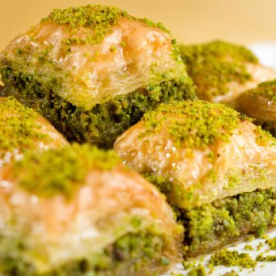 Easy Baklava | Recipes to try | Pinterest