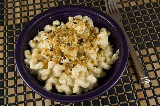 Tofu Mac and Cheese | Recipe