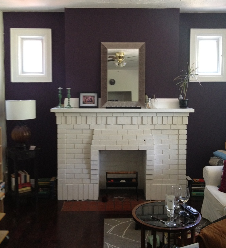 Farrow Ball Pelt New Living Room Pinterest
