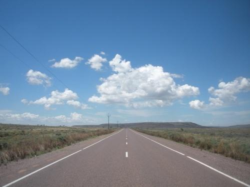 My blog on enjoying a centered life.