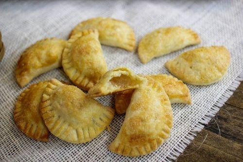 Apple Pie Cookies - Olga's Flavor Factory