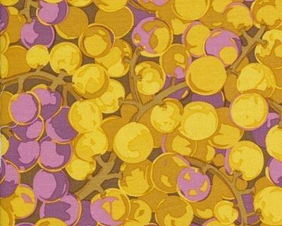 Autumn Apple And Grape Medley Recipes — Dishmaps