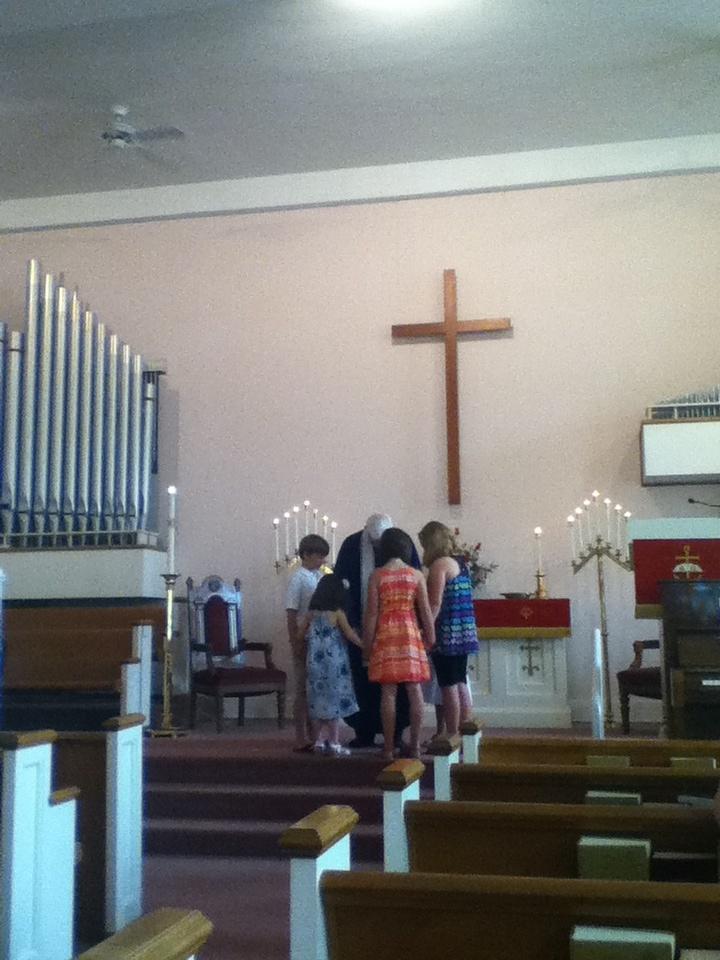 memorial day sermon titles
