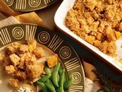 Parmesan-Butternut Squash Gratin | Recipe