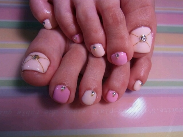 nail art | My favorite nail art work | Pinterest