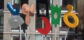 Urban Rattle Sculpture at Ten23 thumbnail